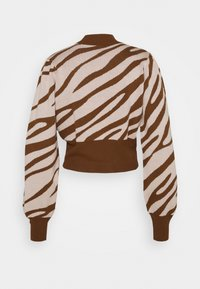 Trendyol - KAHVERENGI - Pullover - brown - 1