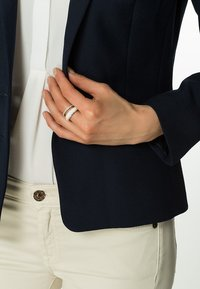 Fossil - CLASSICS - Ring - rosegold-coloured - 0