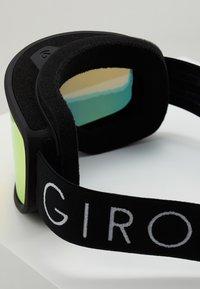 Giro - MOXIE - Gogle narciarskie - black core light - 3