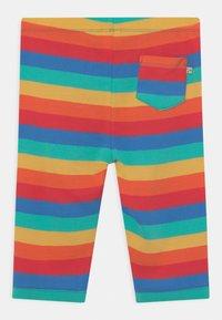 Frugi - LAURIE BIKER 2 PACK - Shorts - multi-coloured - 1
