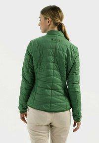 camel active - Winterjas - green - 2