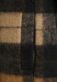Part Two - MANDALAPW - Summer jacket - big brown - 2
