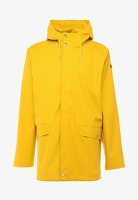 Helly Hansen - MOSS RAIN COAT - Waterproof jacket - essential yellow - 5