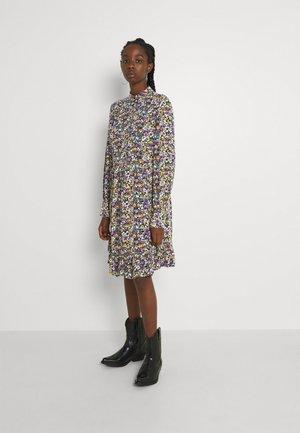 YASPLICCA NEW DRESS - Day dress - multi-coloured