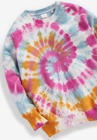 Next - Sweatshirt - pink - 4