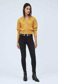 Pepe Jeans - Cardigan - colemans gelb - 1
