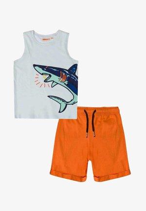 SET - Shorts - tipo