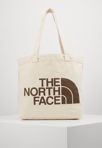 The North Face - TOTE - Sports bag - weimaraner brown - 0