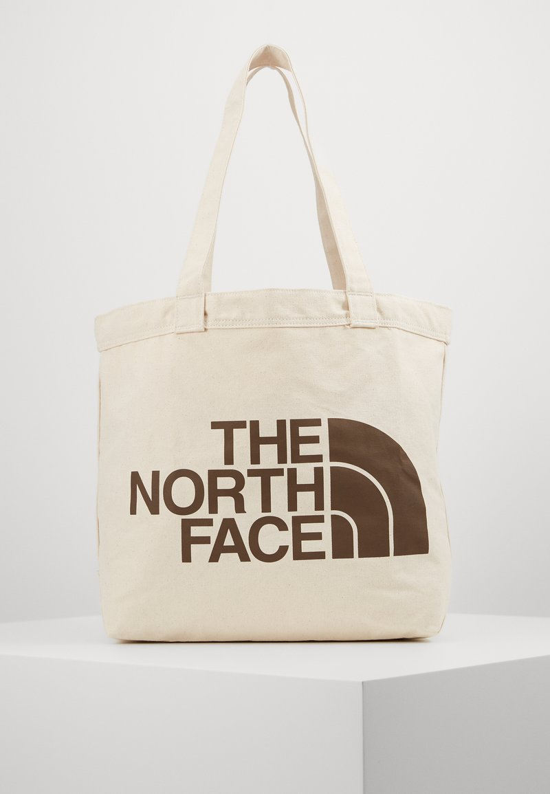 The North Face - TOTE - Sports bag - weimaraner brown