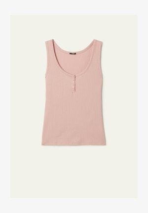 SERAFINO - Top - - t - powder pink