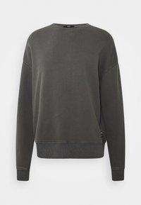 Tigha - PIERCE - Sweatshirt - vintage stone grey - 0