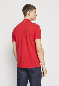 Napapijri - ELBAS - Polo - bright red - 2