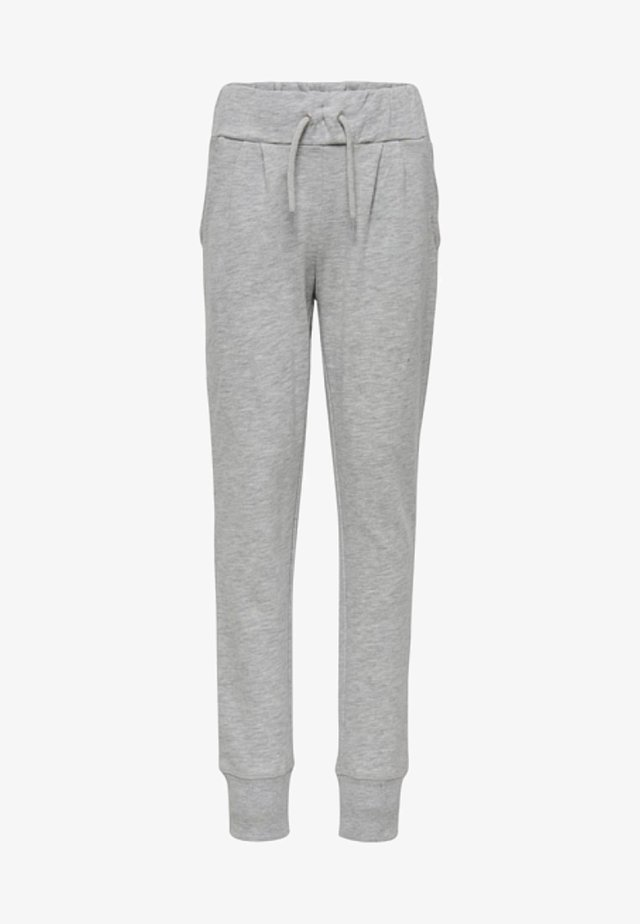Trainingsbroek - light grey melange
