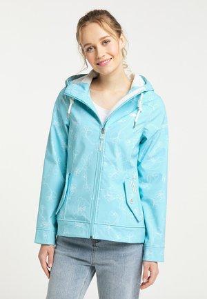 Outdoor jacket - rauchaqua