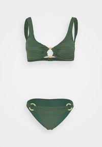 Trendyol - SET - Bikini - emerald green - 6