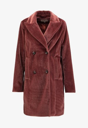 GALLOISE - Winter coat - pink