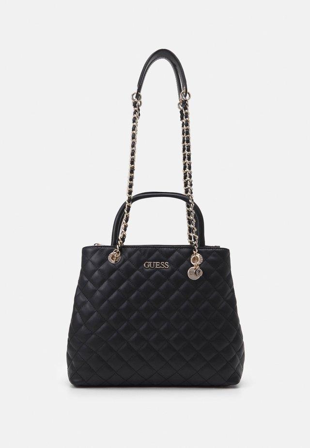 ILLY  - Håndtasker - black