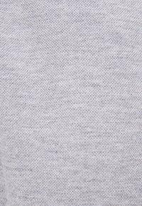 PULL&BEAR - Teplákové kalhoty - light grey - 5
