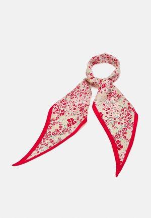 FLOFIELD SIRU SCARF - Foulard - red love