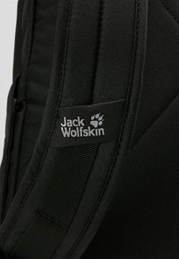 Jack Wolfskin - PERFECT DAY - Rucksack - black - 7