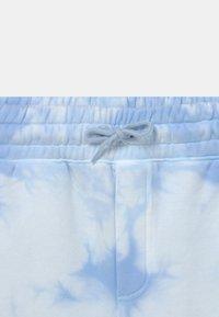 GAP - BOY SHORT CLOUD DYETEEN - Shortsit - blue - 2