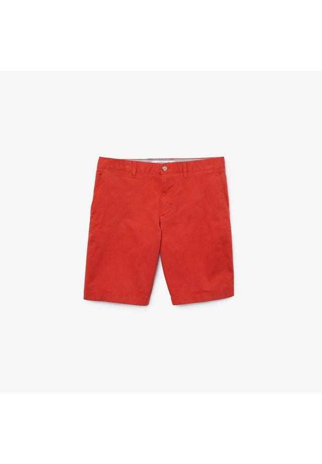 FH9542 - Short - rouge