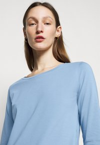 WEEKEND MaxMara - MULTIA - Long sleeved top - himmelblau - 3