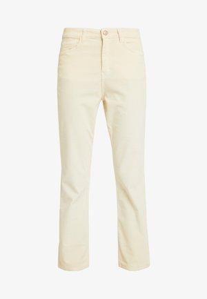 RYANA - Trousers - whitecap grey