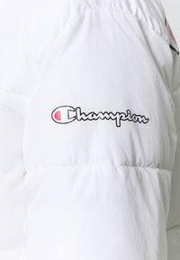 Champion - JACKET ROCHESTER - Winter jacket - white - 5