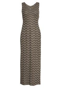 comma - Jumper dress - khaki - 4