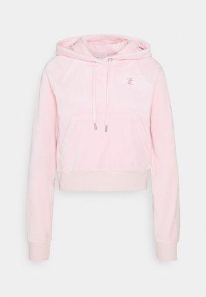 SALLY - Sweatshirts - pink
