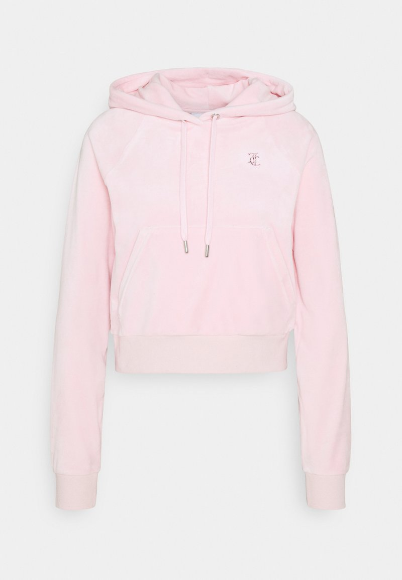 Juicy Couture - SALLY - Hættetrøjer - pink