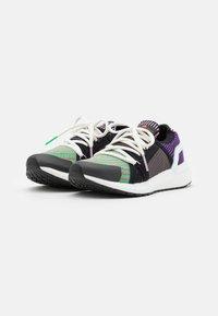 adidas by Stella McCartney - ULTRABOOST 20 S. - Neutral running shoes - core black/semi flash lilac/shadow purple - 1