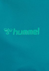 Hummel - HMLAUTHENTIC - Windbreaker - celestial - 3