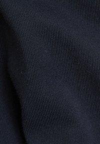 Esprit - Basic T-shirt - navy - 8