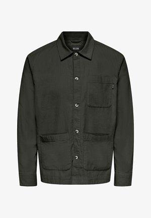 Shirt - peat