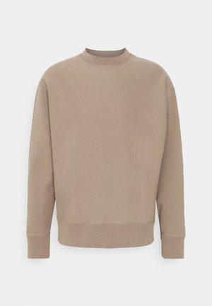 FELIX - Sweater - braun