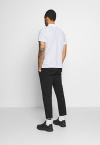 Only & Sons - ONSCAM CROPPED - Chino kalhoty - black - 2