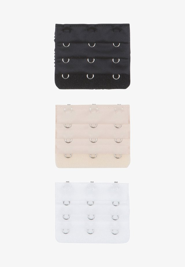 3PACK - Sonstige Accessoires - white