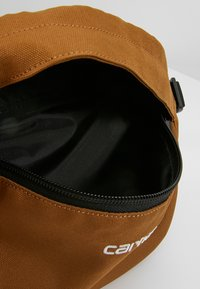 Carhartt WIP - PAYTON HIP BAG - Bum bag - hamilton brown - 4