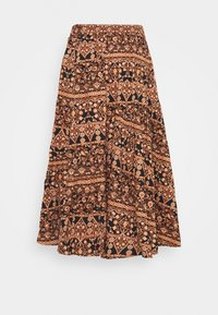Free People - ALL ABOUT THE TIERS - Maxinederdele - neutral combo - 1