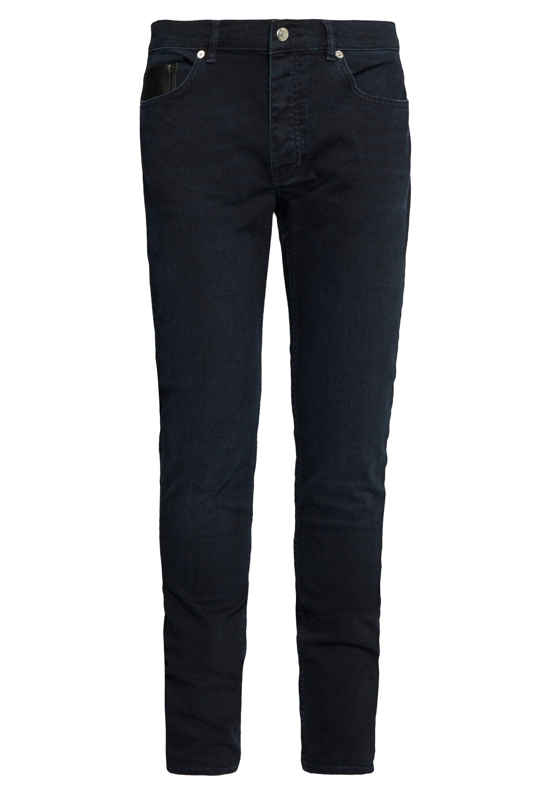 The Kooples Jean slim - blue