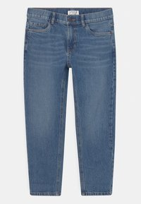 Lindex - TEEN DADFIT - Relaxed fit jeans - denim - 2