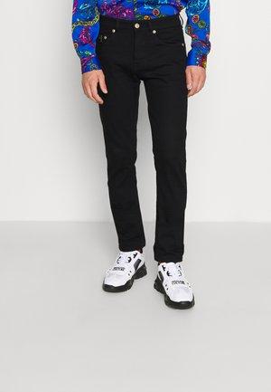 COMFORT - Jeans Skinny Fit - black