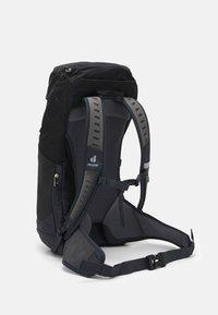 Deuter - AC LITE 24 UNISEX - Backpack - black/graphite - 1