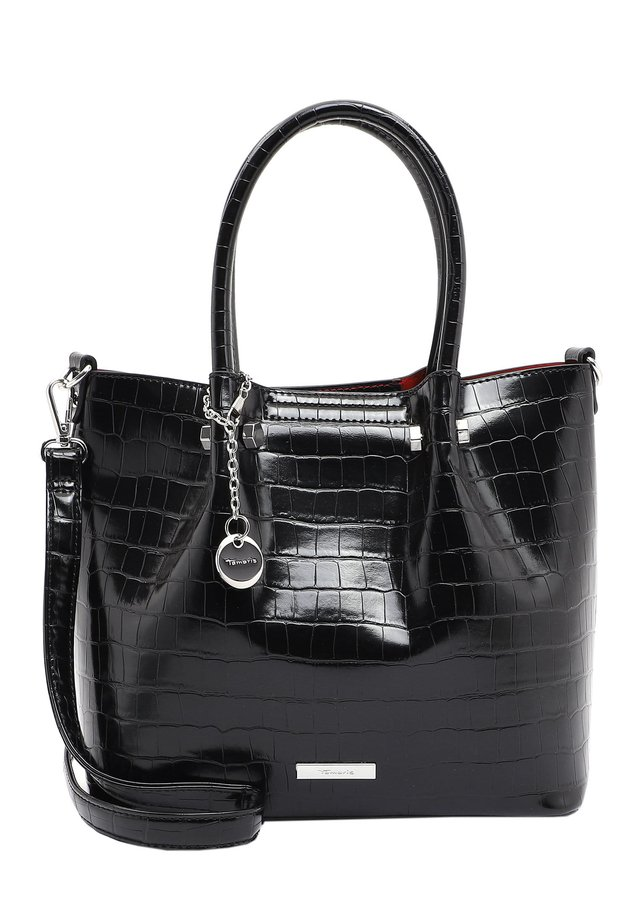 CHRISTIANE SET - Handbag - black