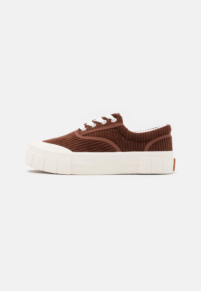 Good News - OPAL UNISEX - Trainers - brown
