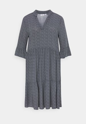 EDA DRESS - Korte jurk - total eclipse