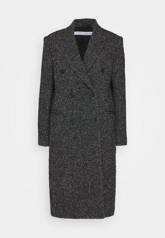 CEPILEA - Płaszcz wełniany /Płaszcz klasyczny - grey