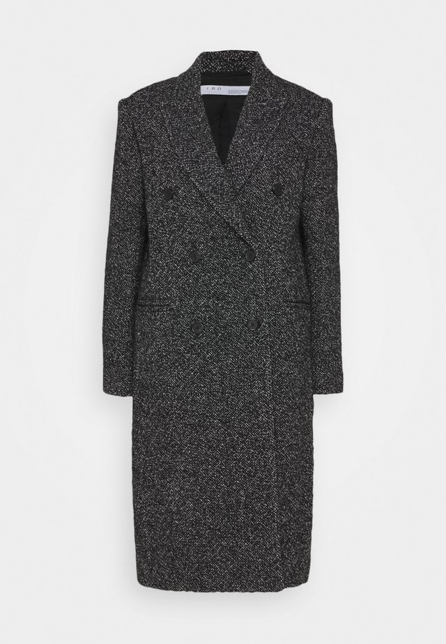 CEPILEA - Frakker / klassisk frakker - grey